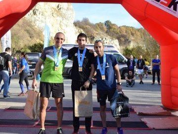 Румънец спечели най-дългото бягане в тазгодишното издание на Canyon Creek