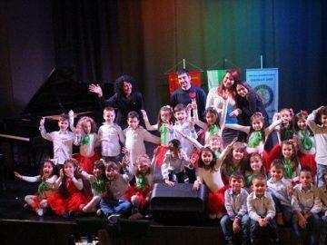 """С прекрасен концерт под мотото """"Семейството – уют и топлина"""" бе отбелязан Денят на християнското семейство в Русе"""