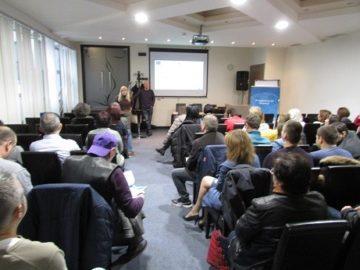 """БЦПМСП - Русе започна нов проект """"Съвместна стратегия за развитие на туризма в район Гюргево-Русе"""""""