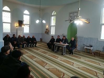 Районно мюфтийство – Русе проведе работна среща с имами от региона