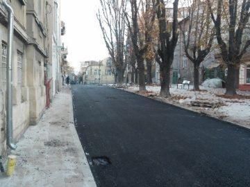 """Живущите на ул. """"Баба Тонка"""" в Русе благодарят на кмета Пламен Стоилов"""