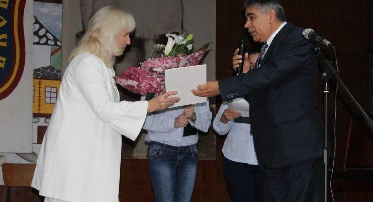 """СУ """"Йордан Йовков"""" - Русе чества своя патронен празник"""