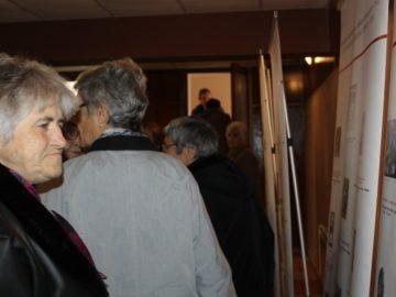 В Щръклево показаха изложба, посветена на културното богатство и традициите на страните от Европа