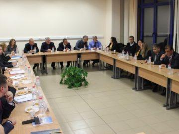 Значението на правното образование бе дискутирано в Русе
