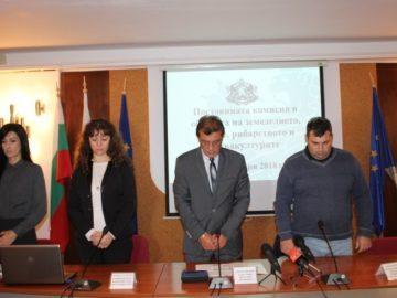 Русенска област на едно от първите места в страната по подпомагане на малките стопанства и младите фермери
