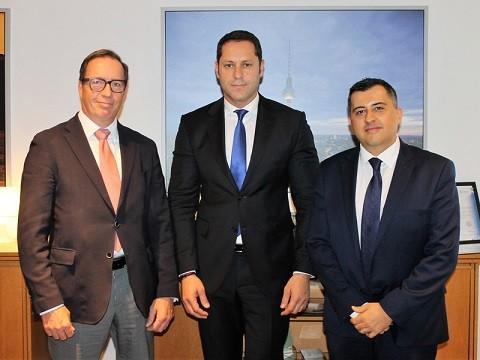 Германска компания ще разкрие 700 нови работни места в района на Русе