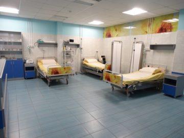 """Над 150 души получиха помощ в oтделение по cпешна медицина на УМБАЛ """"Медика Русе"""" в празничните дни"""