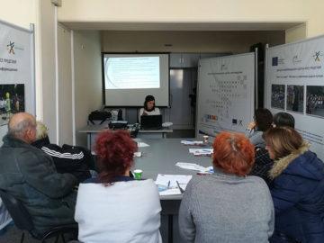 ОИЦ – Русе представи проектоусловията за кандидатстване по процедура на ОПИК