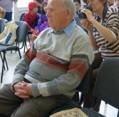 Силви Стамболиев