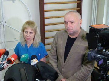 българска коледа с дарение за умбал канев