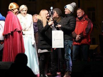 Наградиха лауретатите на петия Леден фестивал в Русе