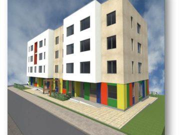 Община Русе подпомага хора в неравностойно положение с изграждането на социални жилища и нова социална услуга