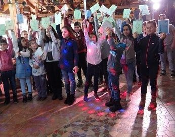 Осем медала спечелиха ученици от Ценово на математическо състезание