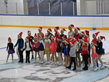 Спектакъл на спортисти по фигурно пързаляне ще се състои в Русе