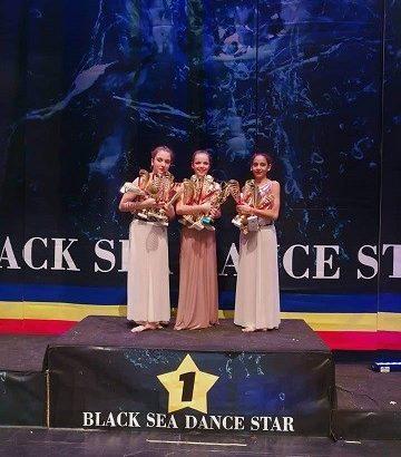 Невероятен успех на Freedom Dance Studio