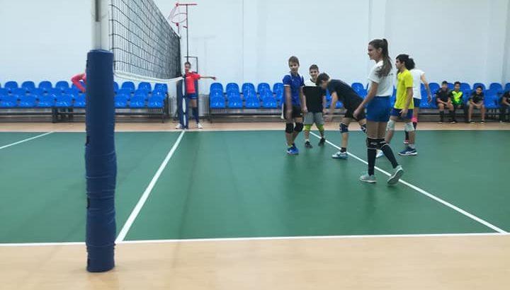 Проведе се коледен турнир на УСШ - Русе