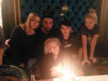 Анка Радулова чества 100 години от рождението си в Русе