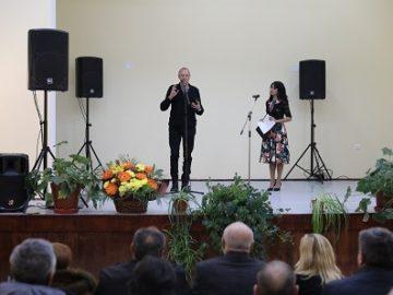 Народният представител Пламен Нунев: Това е новият културен център на Голямо Враново