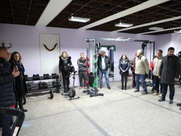 Евродепутатът Андрей Новаков посети общините Русе и Ценово