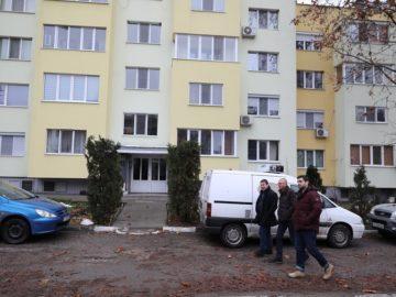Евродепутатът Андрей Новаков посети Община Русе