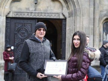 Народният представител Пламен Нунев е патрон на благотворително събитие по повод Коледа и Нова година