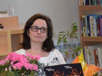 Национална поетична награда получи русенска студентка