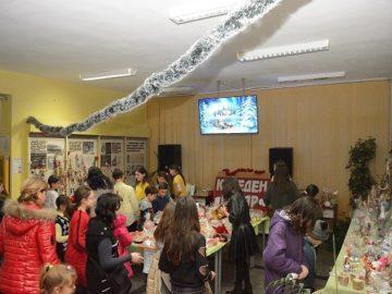 """Благотворителен базар се състоя в ОУ """"Любен Каравелов"""" - Русе"""