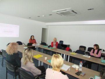 Социална иновация бе представена за първи път в Русе