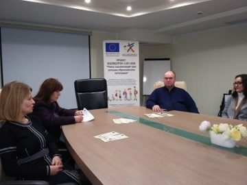 Повече от 1500 деца от Русе и Ветово взеха участие в проект, насочен към ранна образователна интеграция