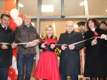 """Първият магазин от веригата """"КООП"""" бе открит в Русе"""