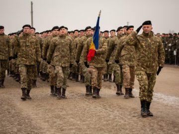 Голям парад ще се състои в Букурещ по повод националния празник на Румъния и 100 години от обединението на страната