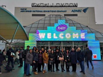 Русенци посетиха световното изложение на образователни иновации