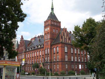 Ректорът на Силезийския технологичен университет пристига на посещение в Русенския университет