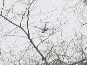 Инцидент с дрон уплаши русенци по време на водосвета за Йордановден на кея
