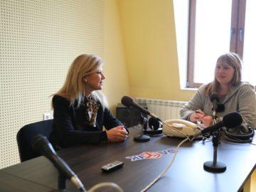Народният представител Светлана Ангелова: Законът за социалните услуги получи много добра оценка