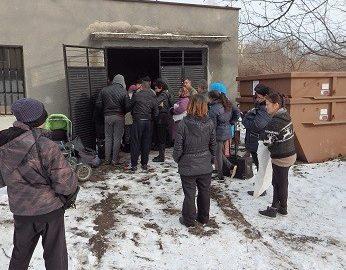 391 души от община Ценово ще получат хранителни помощи от БЧК