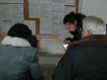 40 - годишна русенка първа подаде годишната си данъчна декларация в НАП днес