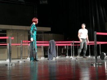 """Музиканти ще свирят на живо в премиерата на Драматичен театър """"Сава Огнянов"""" - Русе """"Казимир и Каролине или И любовта никога не спира"""""""