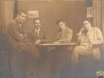 140 години от рождението на проф. Александър Балабанов се навършиха днес