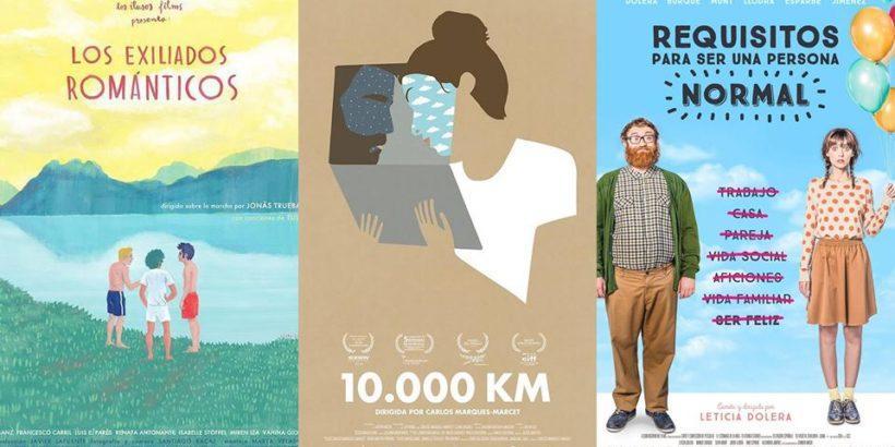 """Арт салон """"Любов и вино"""" 2019 представя: Кинопоредицата """"Съвременно испанско кино"""""""