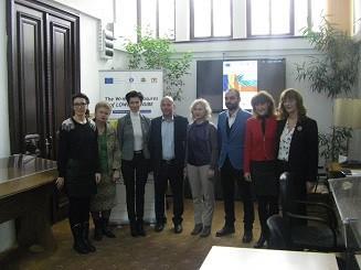 """Регионална библиотека """"Любен Каравелов"""" – партньор в проект за литературен туризъм"""