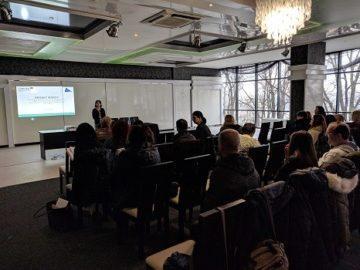 """В Русе се проведе среща """"Възможности пред производителите на храни за финансиране, външни пазари и иновации"""""""