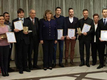 """Фондация """"Еврика"""": Русенец е най - добрият млад мениджър"""