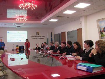 Русенският университет започна нов трансграничен проект в партньорство с музеи от България и Румъния