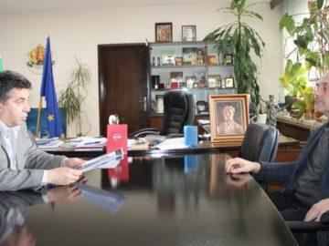 Изграждането на паметник на Христо Ботев в Русе бе обсъждано днес