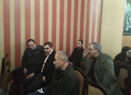 Представители на ОА - Русе участваха в национална среща за намаляване риска от наводнения по Дунав