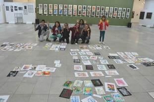 """Художествена галерия – Русе стартира подготовка на проект """"Игра с изкуството"""""""