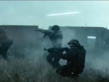 война войници оръжия