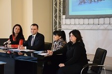 """Фондация """"Русе - град на свободния дух"""" отчете дейността си през отминалата година"""