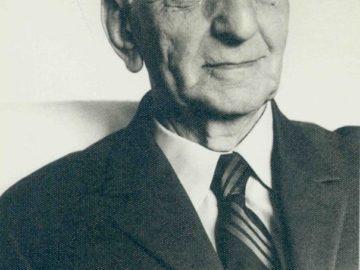 Навършиха се 123 години от рождението на Димитър Сакакушев